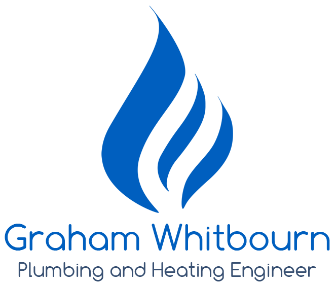 Graham Whitbourn Logo
